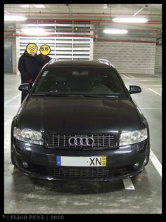 Audi A4 B6 PD 130 S-line -> S-Black Project By Bari - TDIClub Forums ...
