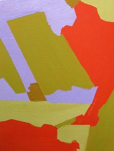 "Saatchi Online Artist: sueli espicalquis; Oil, Painting ""untitled"""