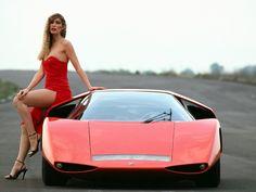 1969 Pininfarina Abarth 2000 Coupe Special