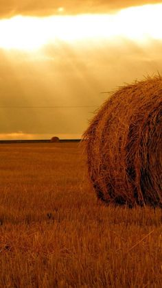 33 Awesome HD for – Making Phone More Stunning Hd Cool Wallpapers, Htc One M8, Hay Bales, Wallpaper S, Countryside, Sky, Stock Photos, Sunset, Awesome