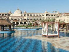 Hotel SENTIDO Mamlouk Palace Resort - Egypte