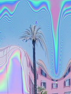 ♡ Pastel soft grunge aesthetic ♡ ☹☻ Glitch photography in pastel hues. Pastel Grunge, Soft Grunge, New Retro Wave, Psy Art, Baguio, Glitch Art, Aesthetic Grunge, Psychedelic Art, Vaporwave