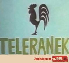 Teleranek o 9 rano w niedzielę Poland Culture, Poland People, Poland Country, Poland Travel, Good Old Times, My Childhood Memories, Picture Tattoos, The Past, Communism