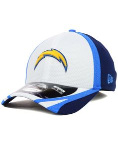 New Era San Diego Chargers Nfl 2014 Training Camp 39THIRTY Cap