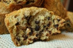 Best Zucchini Bread Recipe Ever, good without the chocolate chips as well