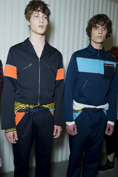 Fast Fashion, Sport Fashion, Mens Fashion, Style Vintage Hommes, Short Cuir, Fashion Week 2016, Dapper Men, Prada, Sport Casual