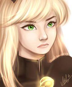 Genderbend Adrien