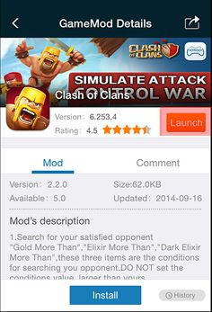 XModGames clash of clans hack ios - 5 Clash Of Clans Cheat, Clash Of Clans Hack, Clash Of Clans Free, Clash Of Clans Gems, Clash Of Clans Account, Ipad, Barbarian King, Simpsons, Cheating