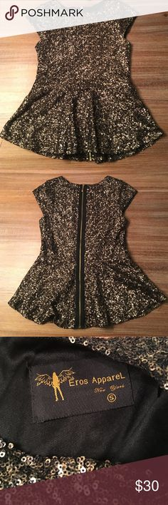 """Eros Apparel New York 