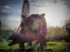 Tivoli Spree Park