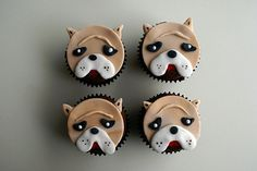 Mississippi State Cupcakes