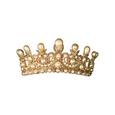 Короны и диадемы ❤ liked on Polyvore featuring crowns, tiaras, accessories, hats and jewelry