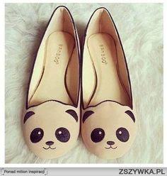 panda balerin