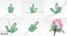 листик зеленый
