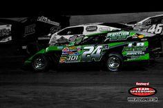 Modified Racing #modified #racing #car #dirt #track #speedshopnorth #wissota