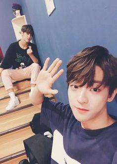 Taevin & Yuvin