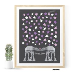 Hey, I found this really awesome Etsy listing at https://www.etsy.com/listing/240304549/star-wars-wedding-star-wars-guest-book