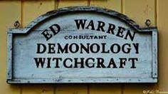 Warrens Occult Museum
