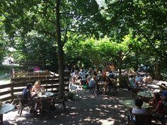 Cafe Du Midi Delfgauw - heel dicht bij Camping Delftse Hout