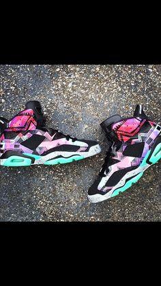cheap for discount 5a7f7 4be21 Aztec Nike Shoes Outlet, Nike Free Shoes, Custom Jordans, Cheap Jordans, Air
