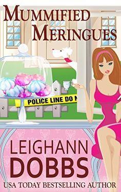 #jensbookclubpick Mummified Meringues (Lexy Baker Cozy Mystery Series Book 10) by Leighann Dobbs, http://www.amazon.com/dp/B00O05FFN8/ref=cm_sw_r_pi_dp_S74Zub0KJEVRX