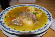 Cazuela , Restaurant Mistral-Vicuna