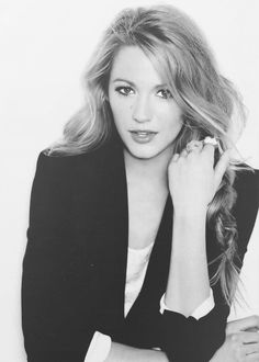 Blake Lively is everything I aspire to be in life.