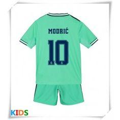 Jeftino Nogometni dres Real Madrid za djecu s vlastitim imenom James Rodriguez, Equipacion Real Madrid, Gareth Bale, Football Shirts, Barista, Ronaldo, Liverpool, Shorts, Sleeves