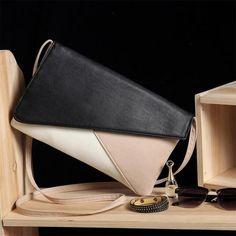 Shoulder Envelope Bag   Furrple