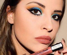 """""""Mi piace"""": 4,846, commenti: 10 - NYX Professional Makeup France (@nyxcosmetics_france) su Instagram: """"Look of the day avec @lanumakeup 😌✨ A ton tour de t'amuser à reproduire son #makeup en habillant…"""""""