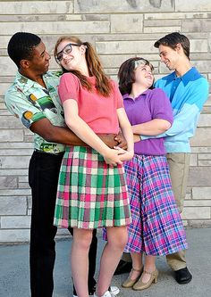 costumes for hairspray the musical - Google Search