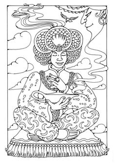 Coloring page Aladdin - coloring picture Aladdin. Free coloring sheets to print and download. Images for schools and education - teaching materials. Img 19608.