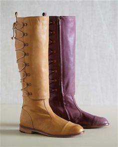 Countess Boots