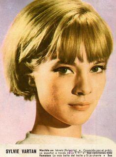 Sylvie, hair goddess