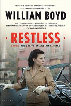 AmazonSmile: Restless: A Novel eBook: William Boyd: Kindle Store