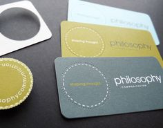 13 Cool Business Cards 4