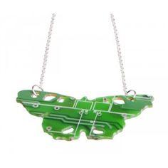 NOKKOSPERHO - Jewellery - Products - Globe Hope