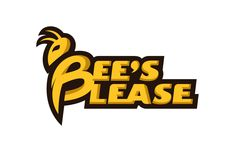 Logo design for Bee'sPlease by MyCorporateLogos