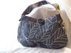 The Buttercup Bag 2 by jessyroos, via Flickr