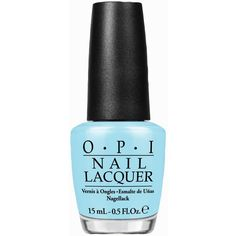 Opi Sailing & Nail-Ing (€21) ❤ liked on Polyvore featuring beauty products, nail care, nail polish, nails, makeup, blue, esmalte, backgrounds, filler and hygiene