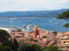 Cea mai cool destinatie pentru vacanta de vara: Saint Tropez! on http://www.fashionlife.ro