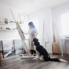 Lisa McLinden (@lisamclindenart) • Instagram photos and videos Lisa, Photo And Video, Studio, Videos, Photos, Inspiration, Instagram, Design, Art