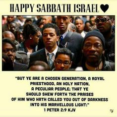 "#HONOR THY HOLY SABBATH DAY FOREVERRRR...FOREVER MEANS NEVER ENDING/PERPETUAL...SO ASK ALLL DES "" GOAT RIDING & PORK EATING PASTORS N PREACHERS N DEACONS..WHY?? DO DEY LIE TO CONGREGATIONS FOR THOUSANDS OF YRS??? BECAUSE 501 C3 TAX EXEMPTION...BEING PAID BY GOV'T TO DECEIVE SEE NATION...#SAD BUT TRU...#AWAKEN LOST SHEEOPLE #QAM YASHAR'AL"