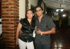 MARQUITOS Y LULY DESDE EL RECUERDO
