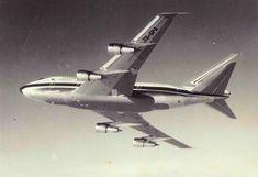 Suid Afrikaanse Lugdiens 747 SP Matroosberg ZS-SPA