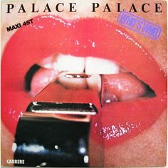 WHO'S WHO - Palace Palace  Label:Carrere  Released:1979