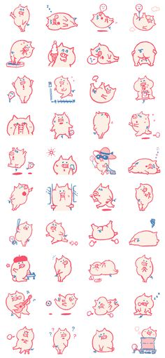 "LINE Creators' Stickers ""うたたねポッコ Utatane Pokko""http://line.me/S/sticker/1025897Copyright © 2014 HORSTON"