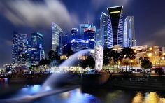Super nice 43 Photos of Majestic Singapore Merlion Check more at http://dougleschan.com/the-recruitment-guru/singapore-merlion/43-photos-of-majestic-singapore-merlion/