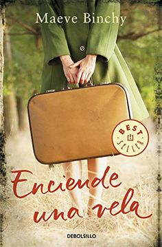Buy Enciende una vela by Maeve Binchy and Read this Book on Kobo's Free Apps. Discover Kobo's Vast Collection of Ebooks and Audiobooks Today - Over 4 Million Titles! I Love Books, New Books, This Book, I Love Reading, Reading Time, Maeve Binchy, Irish Catholic, Metallic Bag, Film Books