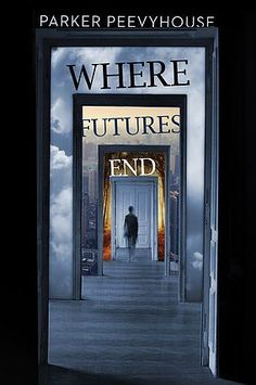 Where Futures End by Parker Peevyhouse. Five stories that connect together to pose a critical dilemma. Unique, imaginative sci-fi.